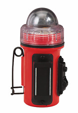 Coast Guard ISO 9001 Red Waterproof Emergency Military Marine Boat Strobe Light