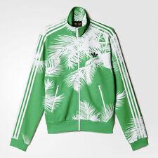 Adidas Originals X Pharrell Williams BBC Superstar Adicolor Track Jacket BR0690