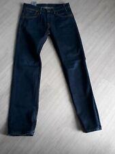 Mens jeans LEVIS 504 SIZE 30 W 32 L ZIP FLY