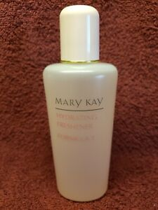 Mary Kay 5346 Hydrating Freshner  Discontinued Basic Skin Care Formula 1