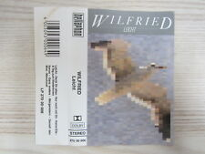 MC /  Wilfried – Leicht  / 1987 / RARITÄT /