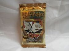 Harry Potter Trading Card Games