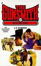 The Gunsmith (Apache Raid #197)