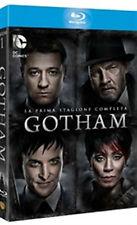 Gotham - Stagione 1 (4 Blu-Ray Disc) - ITALIANO ORIGINALE SIGILLATO -