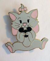 Marie The Aristocats Disney Pin Phone Strap Charm