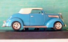 Fairfield Mint Ford 1937 Hardtop or Tourer Die Cast Car