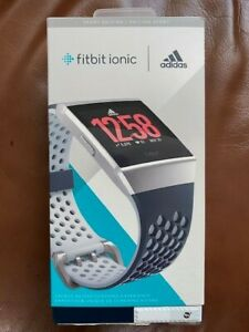 FITBIT IONIC ADIDAS Edition Limited