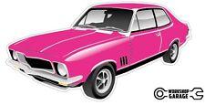 Holden LJ Torana GTR XU-1 2Door - Pink
