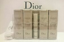 Dior Capture Totale Le Sérum Serum 5ml x 5 = 25ml France Made Sample New