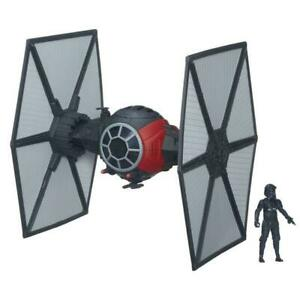 Hasbro Star Wars The Black Series First Order Special Forces TIE Fighter NEW