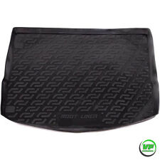 FORD FOCUS ESTATE mk3 2011-2018 Tailored Boot tray liner car mat Heavy Duty