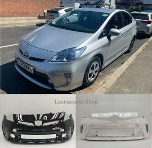 Stoßstange Stoßfänger vorne Toyota Prius Baujahr 2009-2012 grundiert neu