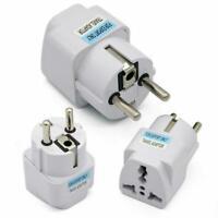 European Power Socket Stecker Adapter Spielraum Tragbare Konver