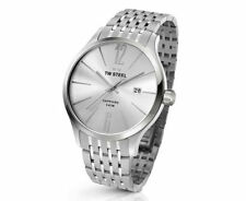 TW Steel Men's Adult Analogue Wristwatches