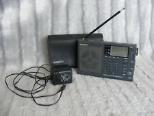Vintage Roberts R809 R 809 Radio FM LW MW SW Multiband Digital World Receiver