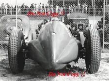 Yves MATRA ALFA ROMEO 308 FRENCH GRAND PRIX serenamente 1939 fotografia 3