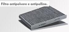 FILTRO ABITACOLO / ANTIPOLLINE ALFA ROMEO 159 AI CARBONI ATTIVI