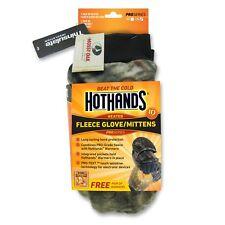 HotHands Heated Glove-Mitten - L/XL - Mossy Oak