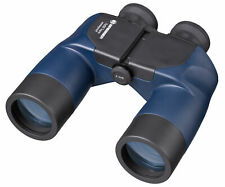 Dealswagen 10x50 Marine Fernglas Mit Entfernungsmesser Und Kompass Bak 4 : Marine ferngläser günstig kaufen ebay