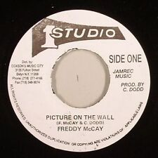 FREDDY McKAY - PICTURE ON THE WALL (STUDIO 1) 1971