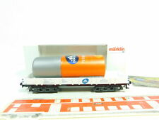 BS867-0, 5 # märklin H0/AC 94149 Low-Sided Wagon Adidas Deo Boby Spray Mint; Box