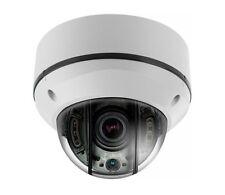 NIT-P4542V-W Anti-IR Reflection 4MP STORM® IR Dome IP Network Camera w/ 4 COB IR