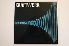 KRAFTWERK / Same / DLP 1972 Printed in England