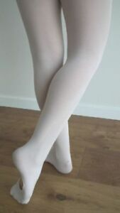 PRIMA PINK Convertible Dance Tights 10 PACK - NOW $25.00! Buy 10 pairs & SAVE!!
