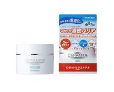 ROSETTE All In 1 Ceramide Gel Collagen Hyaluronic Acid Moist 80g Free Shipping