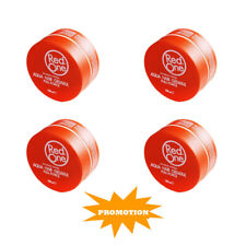Red One Cire Orange 150 ml x4