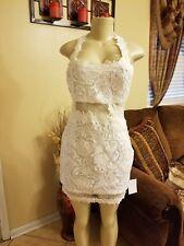 NWOT Venus LACE BODYCON DRESS Orig $69SALE $ 40  size 8