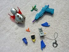 Miscellaneous Plastic Toy Parts Accessories Transformers Gun Wings Powerrangers