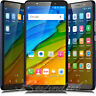 """6.0"""" Android 8.1 Unlocked Cell Phone AT&T Smartphone Dual SIM Quad Core Phablet"""