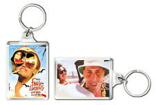FEAR AND LOATHING IN LAS VEGAS KEYRING LLAVERO