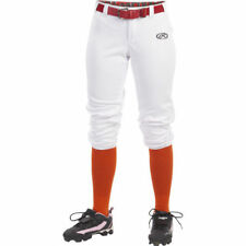 NEW Rawlings Women's Launch Softball Pants