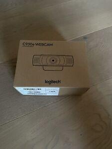 Logitech C930e Webcam - NEU und OVP