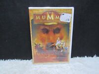 The Mummy: The Animated Series Volume 3 Universal Pictures Unrated DVD, NEW