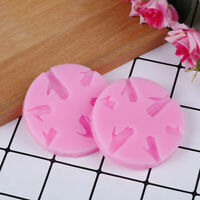 Human Hand Silicone Mold Cake Chocolate Gum paste Soap molds Cake decoration YK