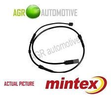 MINTEX FRONT BRAKE PAD WEAR SENSOR WARNING INDICATOR GENUINE QUALITY - MWI0479