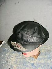 a908f4d2 Harley-Davidson Women's Leather Motorcycle Hats & Caps for sale | eBay