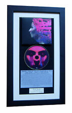 STEVEN WILSON Hand Cannot CLASSIC CD Album TOP QUALITY FRAMED+FAST GLOBAL SHIP