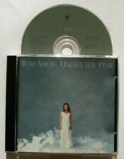 TORI AMOS - UNDER THE PINK (CD 1994) *Sarah McLachlan/Kate Bush/Fiona Apple*