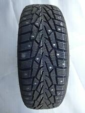 1 Winter Tyre Nokian Hkpl 7 Spikes 205/60 R16 96T New S26