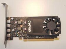 HP NVIDIA Quadro P620 2GB GDDR5 Graphics Card