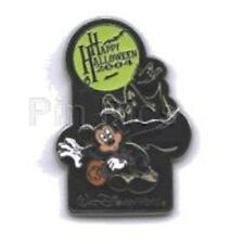 Disney Pin - Wdw - Trick or Treat 2004 Collection (Mickey Mouse) Le1500