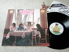 SMOKIE The Montreux Album 1978 GERMAN LP +OIS +FOC RAK 1C064-61505 A-1/B-1 MATR.