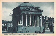 BR72415 torino chiesa della gran madre de dio  pantheon ai caduti italy