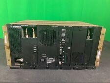 Motorola Quantar T5365A 900 Mhz 100 Watt HAM Repeater w/ Reference Oscillator
