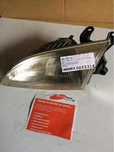 Toyota Paseo El54r  Headlight Left 1997