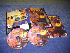 Monkey Island 3 The Curse of Monkey Island PC DVD COVER TOP tedesco